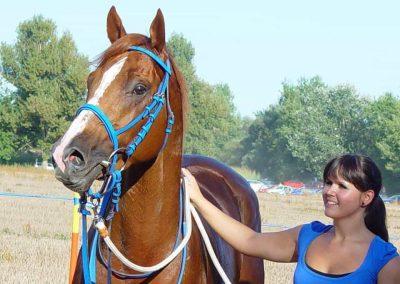 Živa-Prunk-Equine-America
