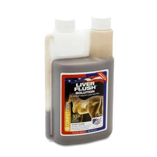 liver-flush