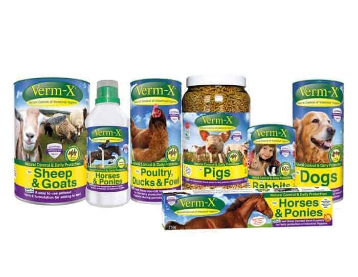 Equine America dodaci prehrani za konje