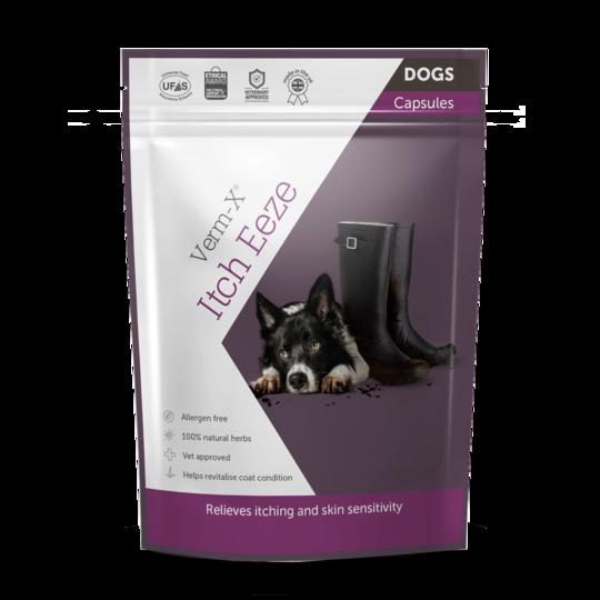 Tablete za alergiju za pse-Itch-Eeze
