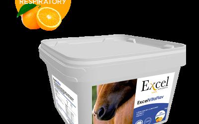EXCEL VitaFlav za veći kapacitet pluća