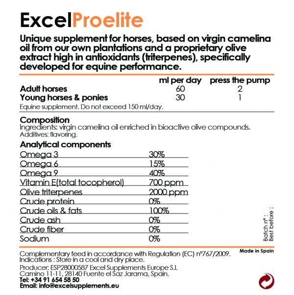Excel-Proelite